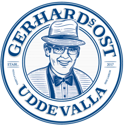 Gerhards ost Logo